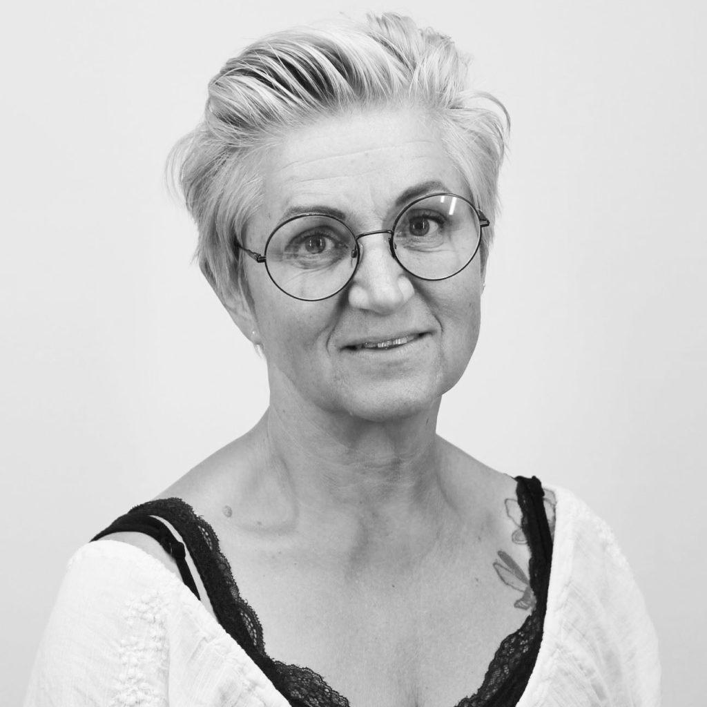 Christine Bergentz Ystad Gymnasium