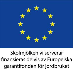 EU Skolmjolksstod
