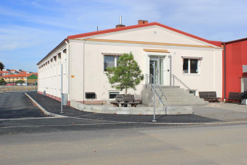 Studion Ystad Gymnasium