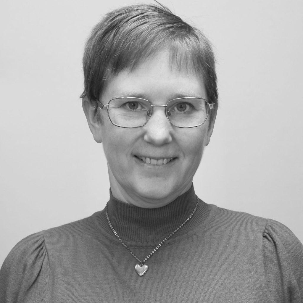 Nina Svensson Ystad Gymnasium