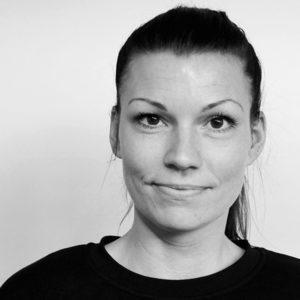 Andrea Johannesson