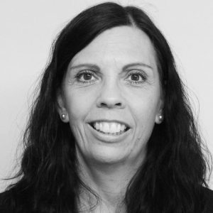 Victoria Svennergård